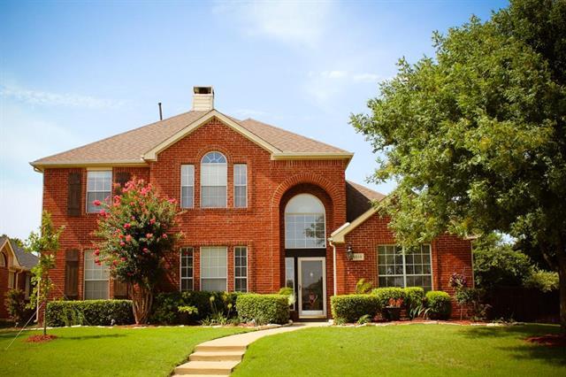 Real Estate for Sale, ListingId: 34198598, Frisco,TX75035