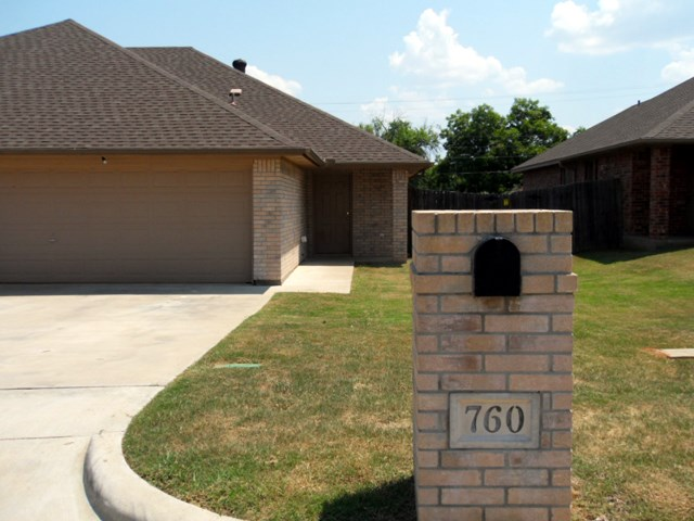 Rental Homes for Rent, ListingId:34226399, location: 760 Stribling Circle Azle 76020