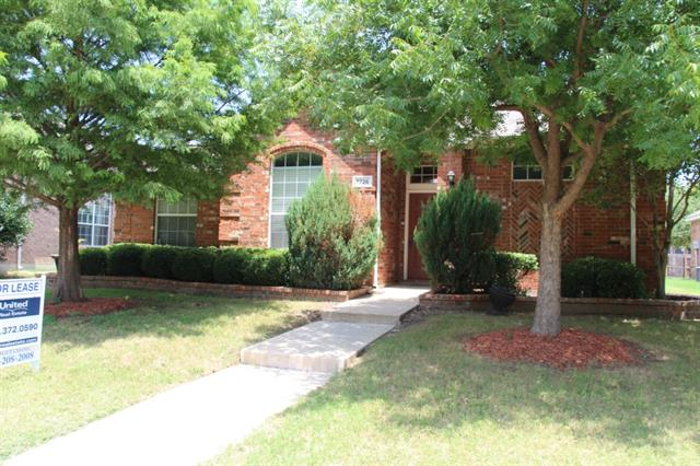 Rental Homes for Rent, ListingId:34198647, location: 7226 Saint Augustine Drive Frisco 75033