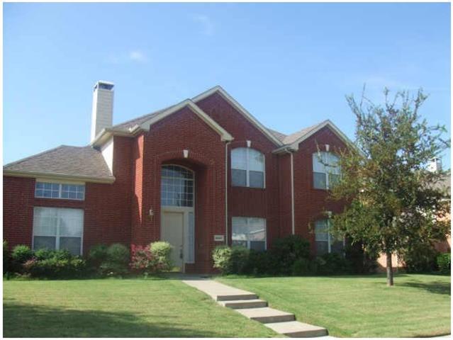 Rental Homes for Rent, ListingId:34198670, location: 4420 Foxtail Lane Plano 75024