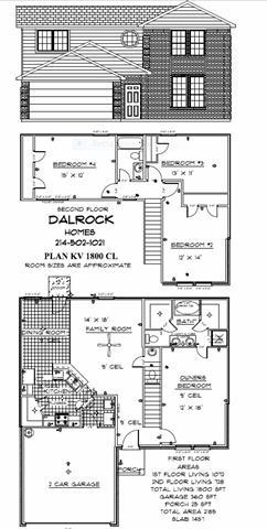 Real Estate for Sale, ListingId: 34198527, Dallas,TX75253