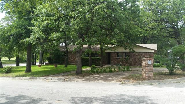 Rental Homes for Rent, ListingId:34198307, location: 3401 Forest Hill Court Forest Hill 76119