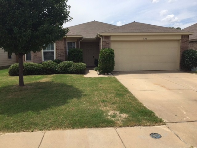 Rental Homes for Rent, ListingId:34198644, location: 920 Cottonwood Trail Anna 75409