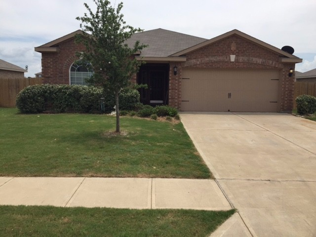 Rental Homes for Rent, ListingId:34198634, location: 317 Meadow View Lane Anna 75409