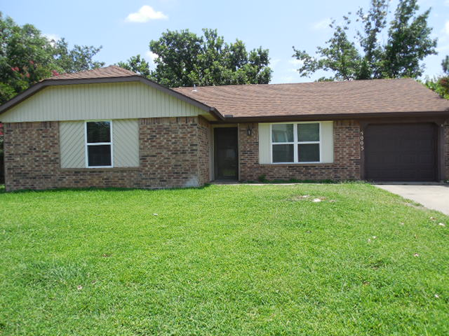 Rental Homes for Rent, ListingId:34208091, location: 5003 Bama Arlington 76017