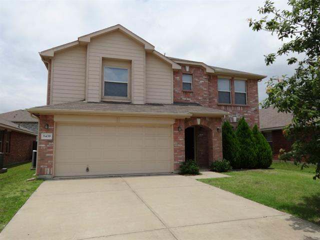 Rental Homes for Rent, ListingId:34208009, location: 5439 Montague Lane Grand Prairie 75052