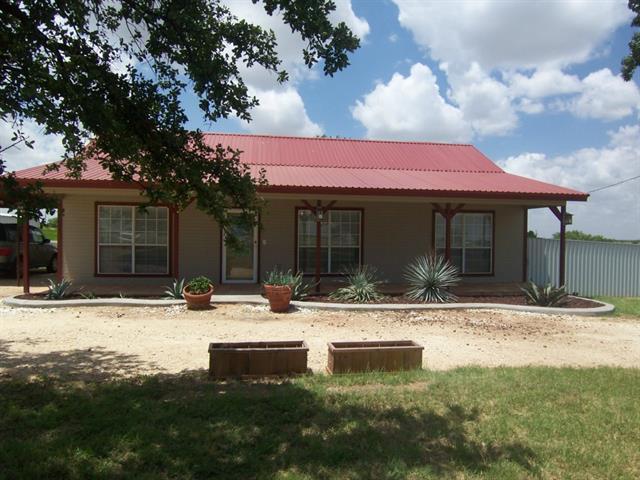 Real Estate for Sale, ListingId: 34234618, Anson,TX79501
