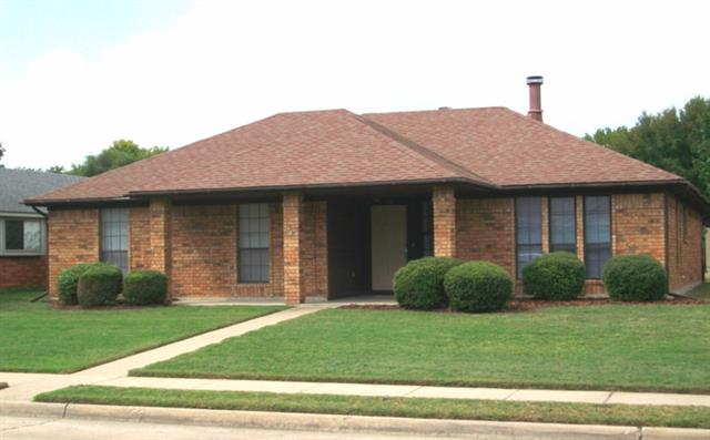 Rental Homes for Rent, ListingId:34209965, location: 106 Violet Drive Allen 75002