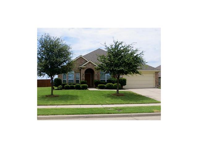 Rental Homes for Rent, ListingId:34210095, location: 9247 Aristocrat Lane Frisco 75033