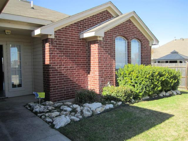 Rental Homes for Rent, ListingId:34226456, location: 508 Pine Street Crowley 76036
