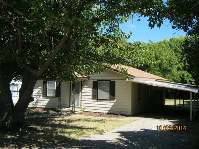 Rental Homes for Rent, ListingId:34254868, location: 105 Cottonwood Street Weatherford 76086