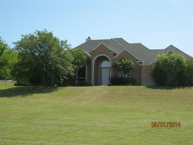 Rental Homes for Rent, ListingId:34285577, location: 122 Buckingham Court Weatherford 76088