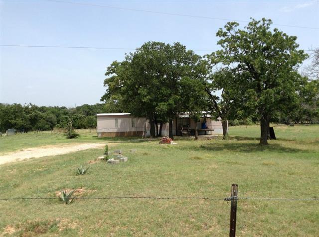 11.86 acres Poolville, TX