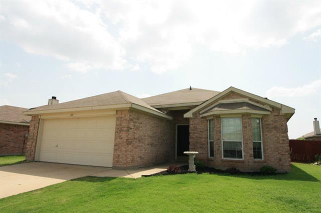 Rental Homes for Rent, ListingId:34234860, location: 212 Amherst Drive Forney 75126