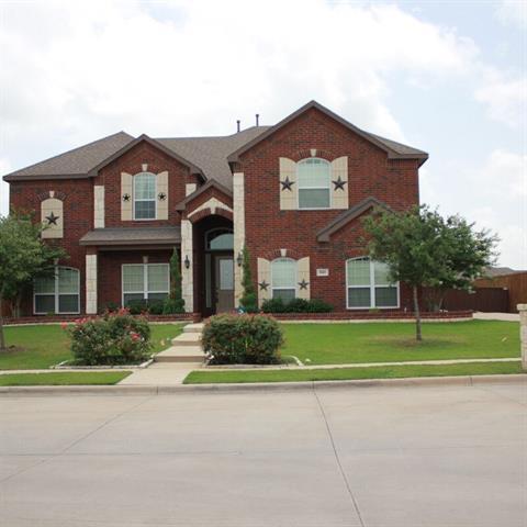 Real Estate for Sale, ListingId: 34285035, Forney,TX75126