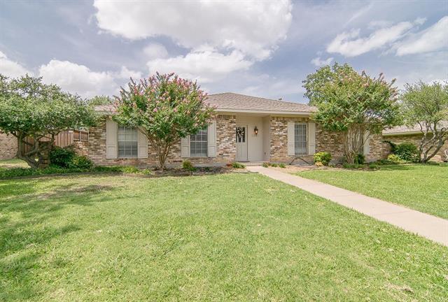 Real Estate for Sale, ListingId: 34255144, Plano,TX75023