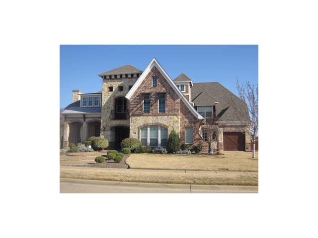 Rental Homes for Rent, ListingId:34330655, location: 2625 Tall Meadows Drive Midlothian 76065