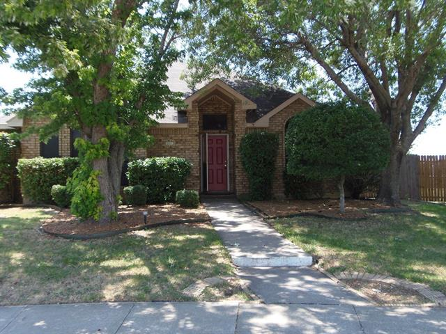 Rental Homes for Rent, ListingId:34235338, location: 837 Witherspoon Court Cedar Hill 75104