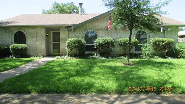 Real Estate for Sale, ListingId: 34355861, The Colony, TX  75056