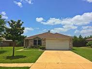 Rental Homes for Rent, ListingId:34235344, location: 8900 Glen Falls Lane Denton 76210