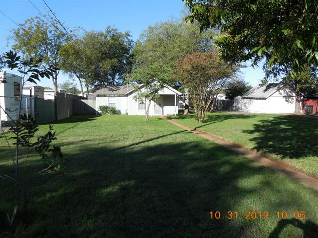 Rental Homes for Rent, ListingId:34235233, location: 1705 N Robinson Street N Cleburne 76031