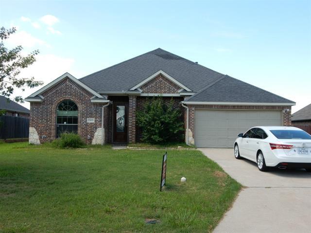 Real Estate for Sale, ListingId: 34235305, Sanger,TX76266