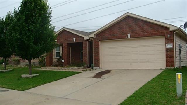 Rental Homes for Rent, ListingId:34254439, location: 6217 Balcony Lane Dallas 75241