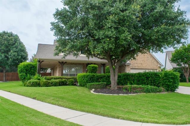 Real Estate for Sale, ListingId: 34255198, Corinth,TX76210