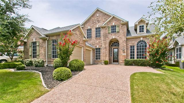 Real Estate for Sale, ListingId: 34547110, McKinney, TX  75070