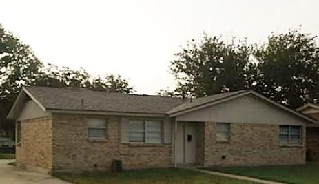 Rental Homes for Rent, ListingId:34254477, location: 429 Irene Street Burleson 76028