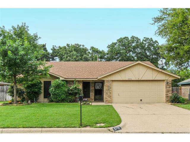 Rental Homes for Rent, ListingId:34254522, location: 5705 Village Glen Trail Arlington 76016