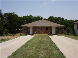 Rental Homes for Rent, ListingId:34254449, location: 2813 Crenshaw Avenue Ft Worth 76105