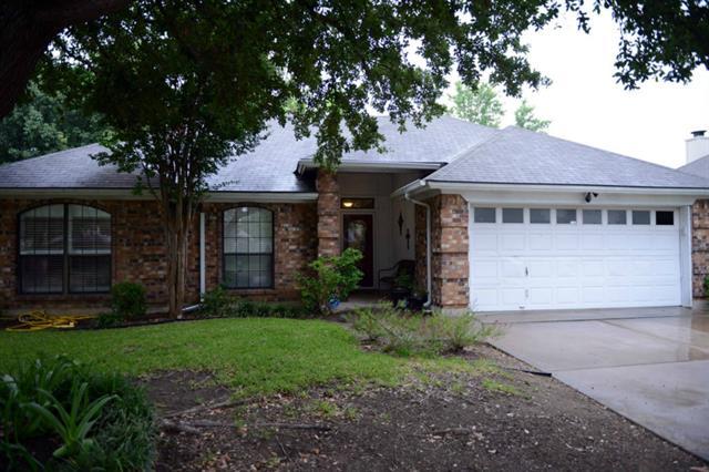 Rental Homes for Rent, ListingId:34373518, location: 806 Fondren Drive Arlington 76001