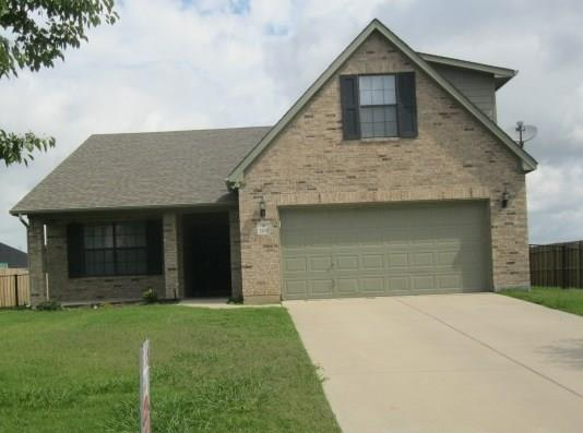 Rental Homes for Rent, ListingId:34255137, location: 2600 Glen Ranch Drive Burleson 76028