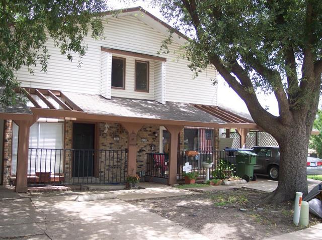 Single Family Home for Sale, ListingId:34295076, location: 718 Arrowhead Circle Garland 75043