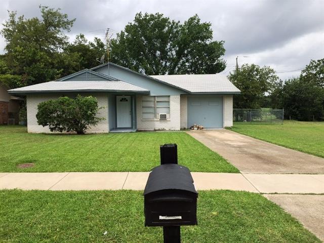 Real Estate for Sale, ListingId: 34254395, Mesquite,TX75149