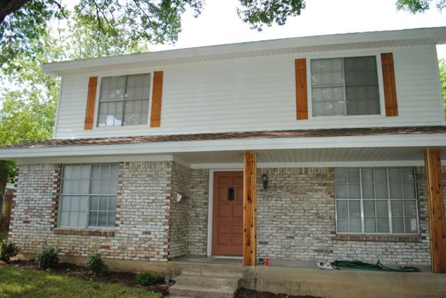 Rental Homes for Rent, ListingId:34254537, location: 8016 Bangor Drive Benbrook 76116