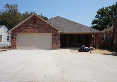 Rental Homes for Rent, ListingId:34254508, location: 2533 Wayside Avenue Ft Worth 76110