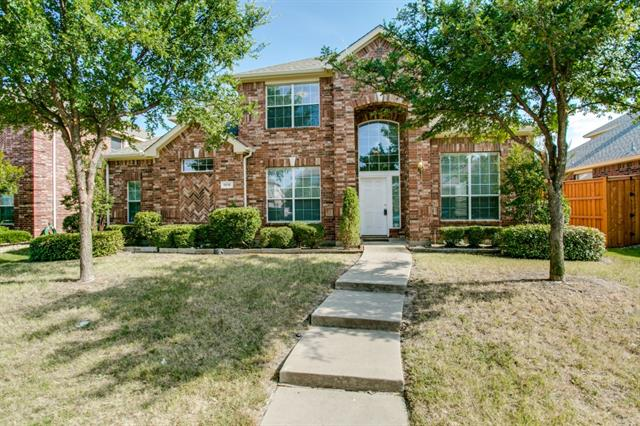 Real Estate for Sale, ListingId: 34284811, Allen, TX  75002