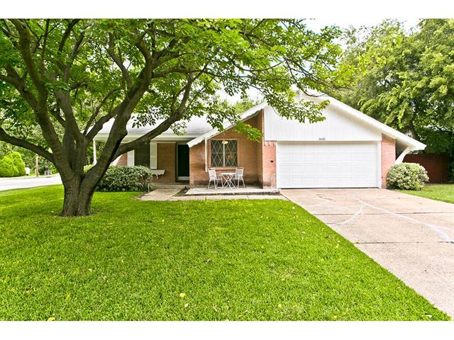 Real Estate for Sale, ListingId: 34295828, Richardson, TX  75080
