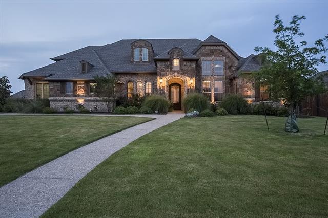 Real Estate for Sale, ListingId: 34285540, Haslet,TX76052