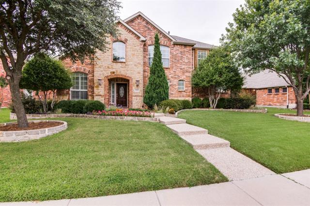 Real Estate for Sale, ListingId: 34286484, Frisco,TX75033