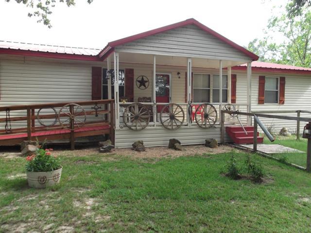 2.55 acres Bonham, TX