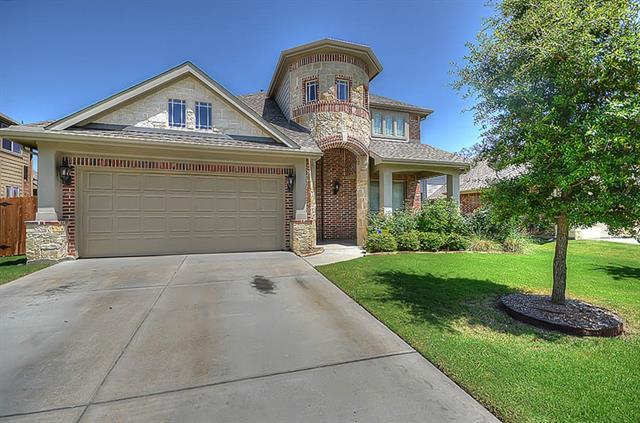 Real Estate for Sale, ListingId: 34285889, Little Elm,TX75068