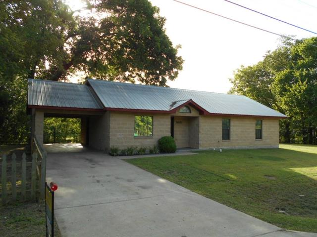 3600 7th St, Greenville, TX 75401