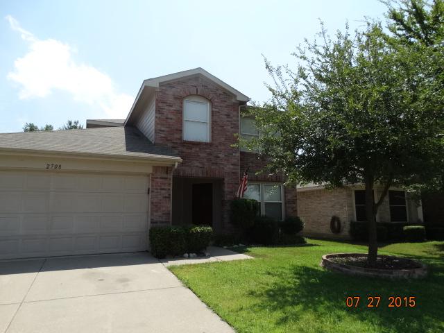 Rental Homes for Rent, ListingId:34395941, location: 2708 Mesa Valley Drive McKinney 75071