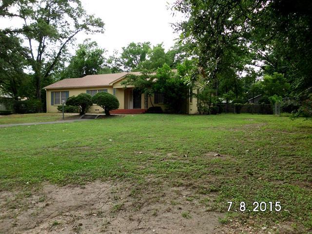 1108 Sycamore Ave, Corsicana, TX 75110