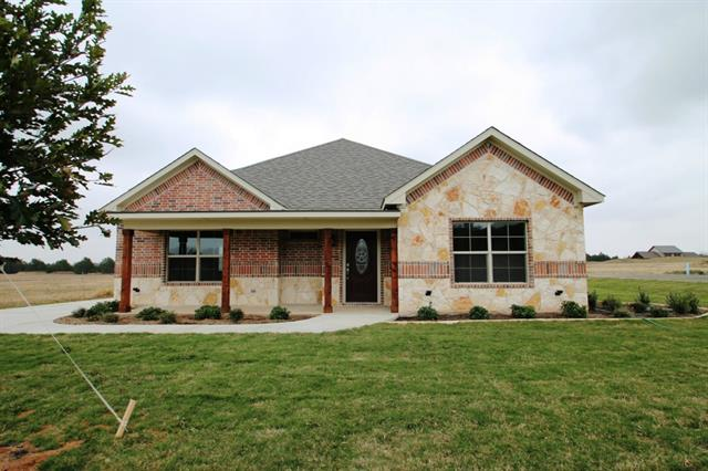 Real Estate for Sale, ListingId: 34285412, Gordonville,TX76245
