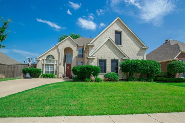 Real Estate for Sale, ListingId: 34286174, Corinth,TX76210