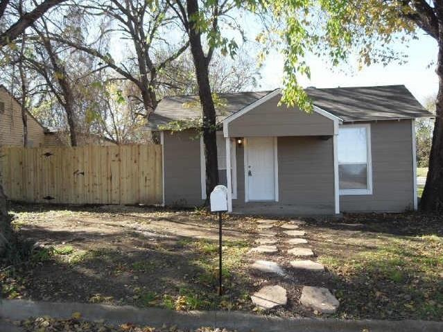 Rental Homes for Rent, ListingId:36963424, location: 802 Cross Timber Street Denton 76205